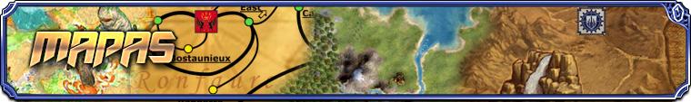 Mapas de Vana'diel FFXI