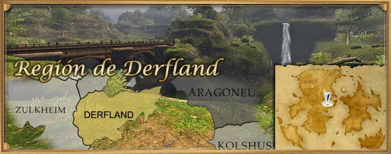 FFXIR Derfland