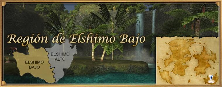 FFXIR Region de Elshimo Bajo