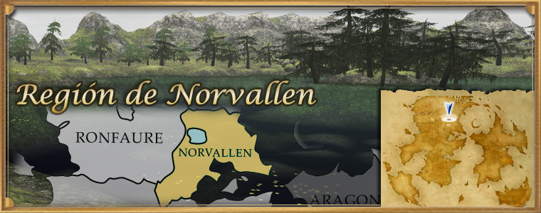 FFXIR Norvallen
