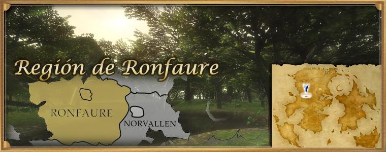 Ronfaure