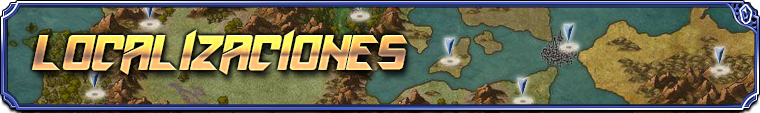 Entrada Localizaciones Lore Geografía Final Fantasy XI Vana'diel