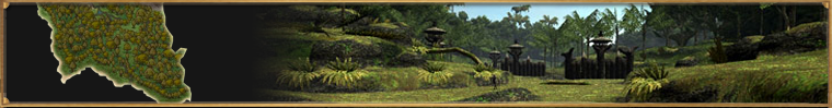 Mini Mapa FFXIR Final Fantasy XI R Remake