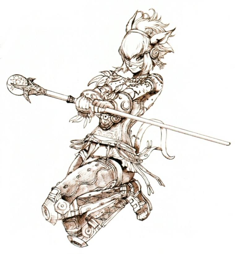 Mago Negro Mithra