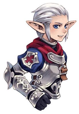 Elvaan Armor Elvan Final Fantasy 11 XI